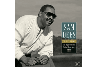 Sam Dees - Take One - The Origin Of Twelve 70s Soul Masterpieces  - (Vinyl)