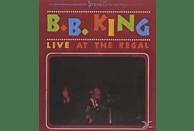 B.B. King - Live At The Regal [Vinyl]