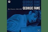 Georgie Fame - Mod Classics 1964-1966 [Vinyl]