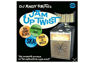 VARIOUS - Dj Andy Smith's Jam Up Twist [Vinyl]