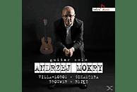 Andrzej Mokry - Guitar Solo [CD]