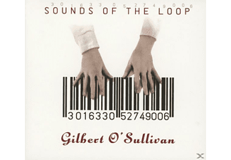 Gilbert O'sullivan - Sounds Of The Loop - (CD)