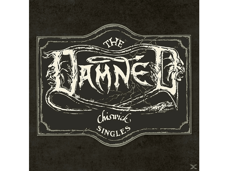 The Damned - The Chiswick Singles [Vinyl]