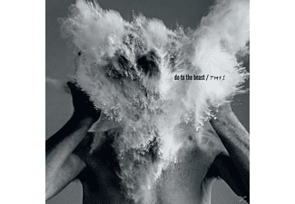 The Afghan Whigs - Do To The Beast - (LP + Download)
