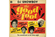 VARIOUS - The Good Foot: The Soundtrack To His Soho Night [Vinyl]