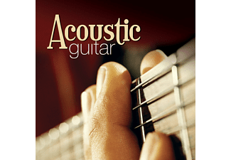 VARIOUS - Acoustic Guitar - (CD)
