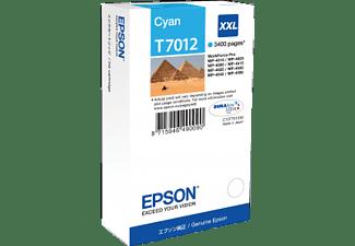 EPSON T7012 XXL Cyan (C13T70124010)
