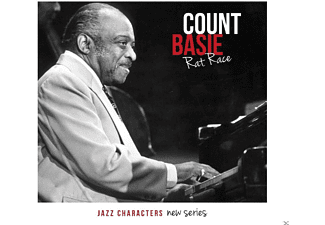 Count Basie - Rat Race - (CD)