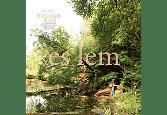 Ernst Molden - Es Lem (LP+MP3)  - (Vinyl)
