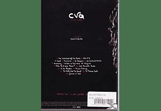 Cécile Quartet Verny - Memory Lane  - (DVD)