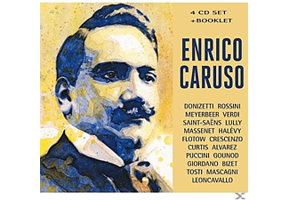 Enrico Caruso - Donizetti, Rossini, Bizet And More  - (CD)