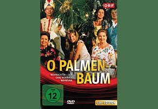 O Palmenbaum - Weihnachten - Der ganz normale Wahnsinn DVD