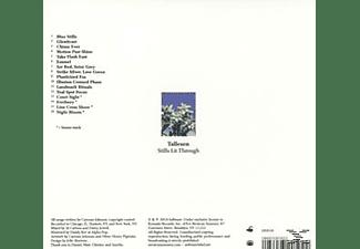 Tallesen - Stills Lit Through  - (CD)