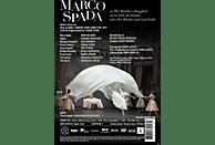 Evguenia Obraztsova, Olga Smirnova, Semyon Chudin, Igor Tsvirko, The Bolshoi Theatre Orchestra, Hallberg David - Marco Sparda [DVD]