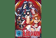 Blood Shadow [DVD]