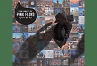 Pink Floyd - A Foot In The Door-The Best Of Pink Floyd [CD]