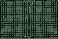 KAISER W. F. 769462 Auskühlgitter