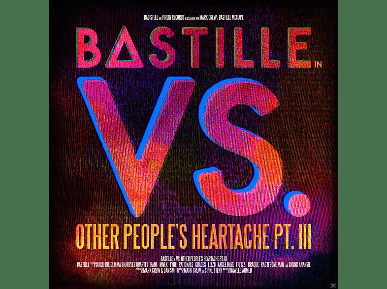 Bastille - Vs. (Other People's Heartache, Part.Iii) [CD]