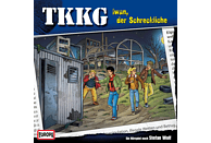 Tkkg - TKKG 189: Iwan,der Schreckliche - (CD)