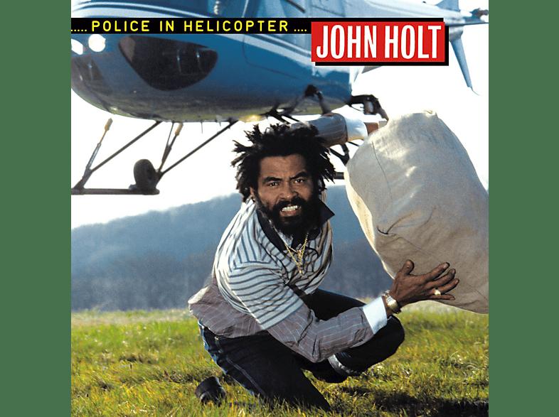 John Holt - Police In Helicopter [Vinyl]