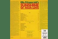 Ella Fitzgerald - Sunshine Of Your Love [Vinyl]