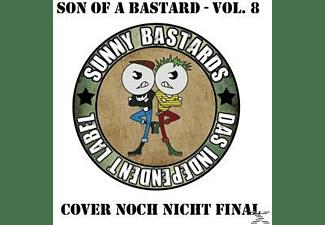 VARIOUS - Sun Of A Bastard-Vol.8  - (CD)