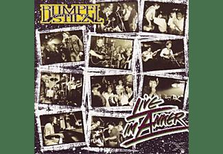Rumpelstilz - LIVE IM ANKER  - (CD)