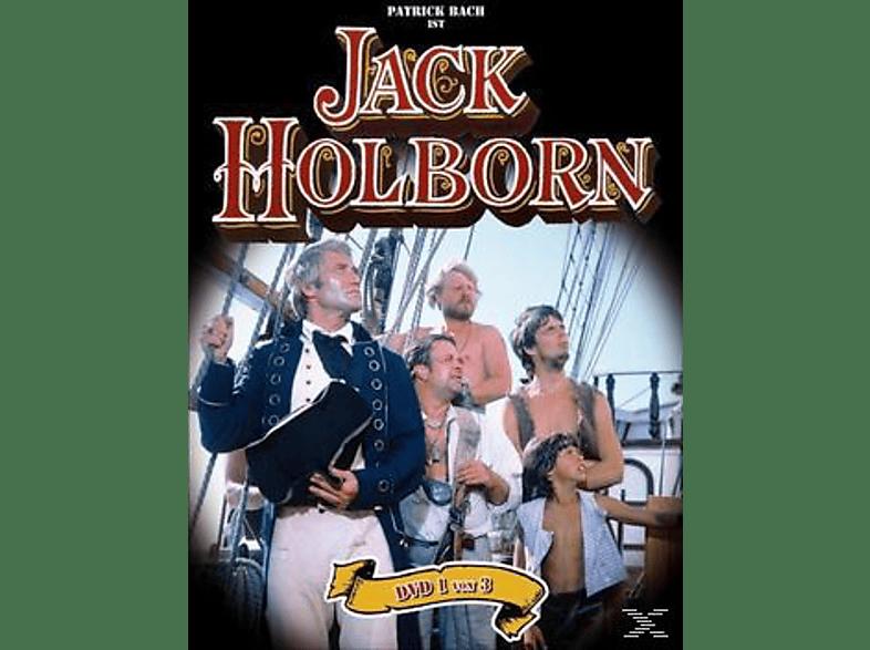 Jack Holborn - DVD 1 [DVD]