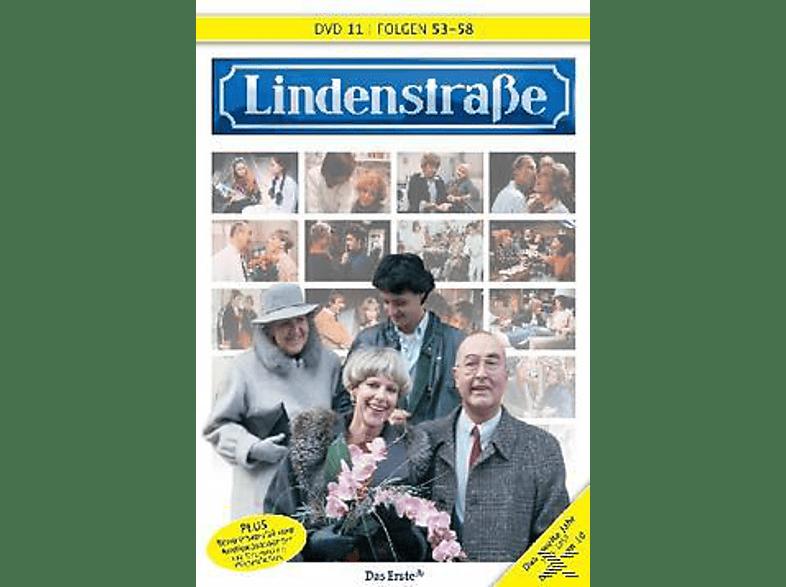 Lindenstraße DVD 11 (Folge 53-58) [DVD]