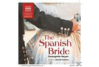 David Collins - The Spanish Bride - (CD)