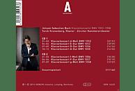 Yorck Kronenberg, Zürcher Kammerorchester - Movimentos Edition: Klavierkonzerte Bwv 1052-1058 [CD]