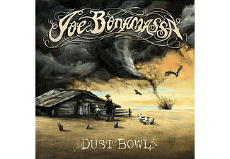 Joe Bonamassa - Dust Bowl (Vinyl LP (nagylemez))