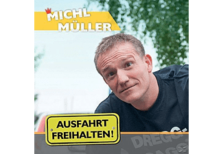 Michl Müller - Ausfahrt Freihalten!  - (CD)