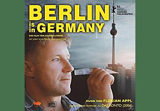 Florian & Filmorchester Babelsberg Appl - Berlin Is In Germany-Das Konto-Orig.Soundtrack  - (CD)