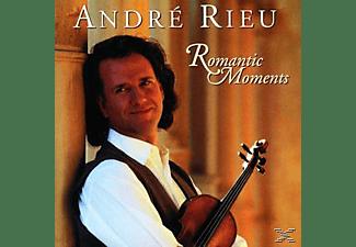 André Rieu - Romantic Moments  - (CD)