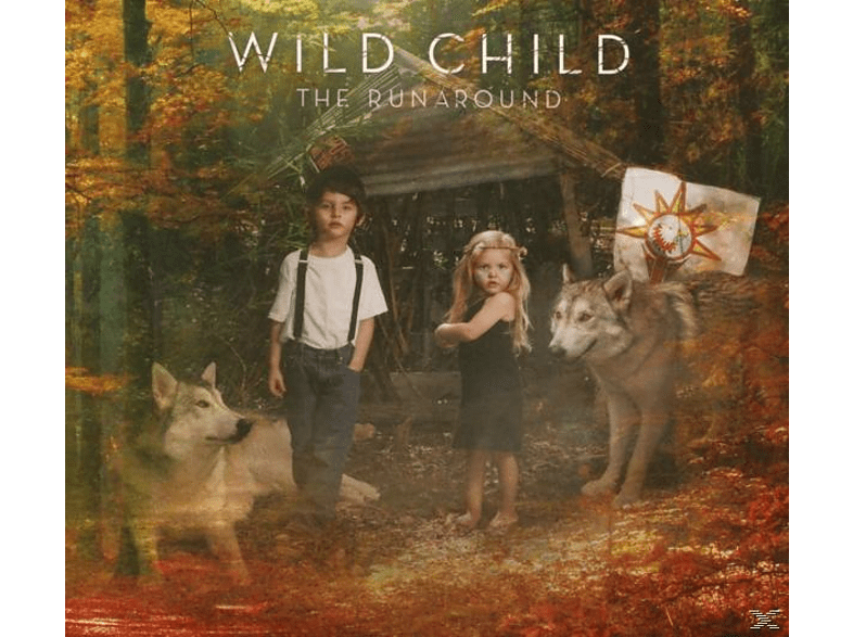 Wild Child - The Runaround [CD]