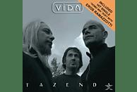 Tazenda - Vida [CD]
