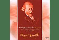 Original Mozart Quartett Salzburg - Zeit Für'sich [SACD]
