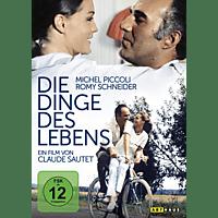 Die Dinge des Lebens [DVD]