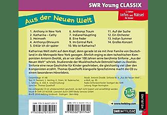 - Aus der Neuen Welt  - (CD)