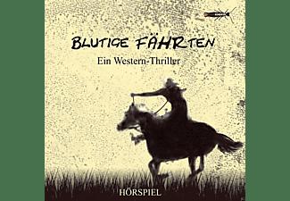 Blutige Faehrten - Blutige Fährten  - (CD)