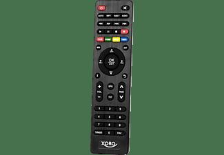 XORO HRS 8659 Sat-Receiver (HDTV, DVB-S, DVB-S2, Schwarz)