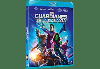 Guardianes de la Galaxia - Bluray