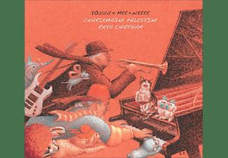 Rhys C, Charlemagne Palestine - Youuu+Mee = Weee  - (CD)