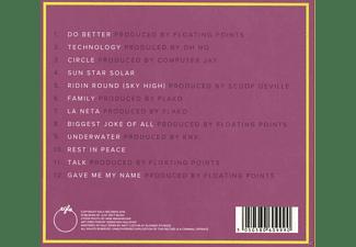 Fatima - Yellow Memories  - (CD)