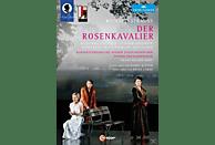 Günther Groissbock, Sophie Koch, Mojca Erdmann, Adrian Erod, Wiener Philharmoniker, Krassimira Stoyanova - Der Rosenkavalier [Salzburger Festspiele 2014] [DVD]