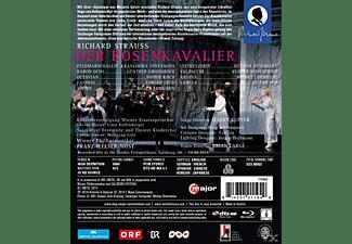 Welser-Möst/Wiener Philharmoniker - Der Rosenkavalier  - (Blu-ray)