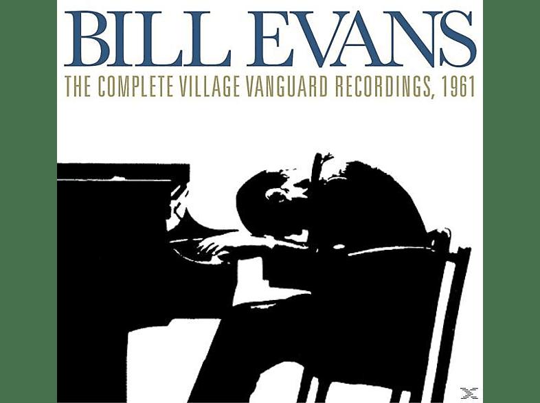 Bill Trio Evans - The Complete Village Vanguard Recordings, 1961 [Vinyl]