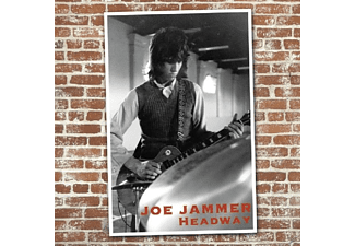 Joe Jammer - Headway  - (CD)