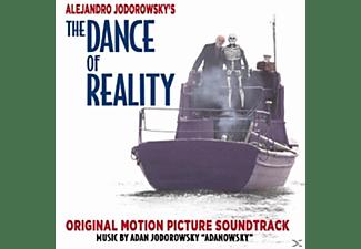 O.S.T. - Dance Of Reality  - (CD)